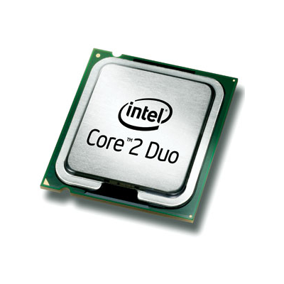Acer Intel Core2 Duo E7600 (KC.76001.DE0)