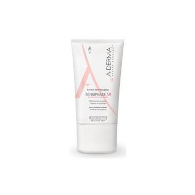 Aderma Sensiphase Anti Rötungen Creme, 40 ml