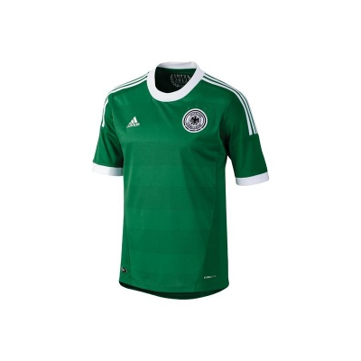 Adidas DFB Away Trikot 2012 Kids