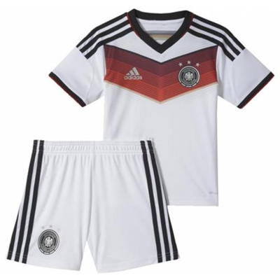 Adidas DFB Home Mini Kit