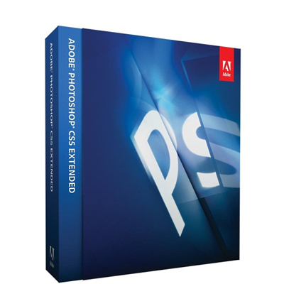 Adobe Photoshop Extended CS5, Schulversion, PC (65050132)