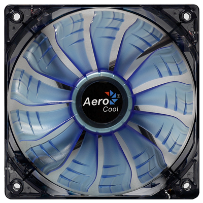 Aerocool Air Force (AIRFORCEBLUE)