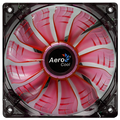 Aerocool Air Force (AIRFORCERED)