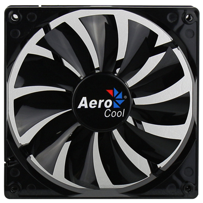 Aerocool Dark Force 14cm