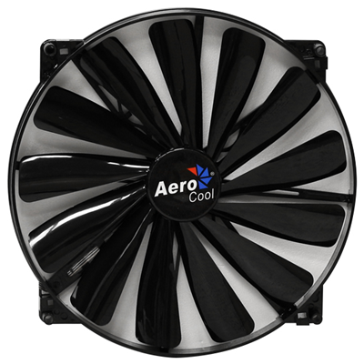 Aerocool Dark Force 20cm