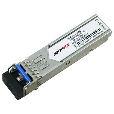Alcatel-Lucent SFP-GIG-LH40