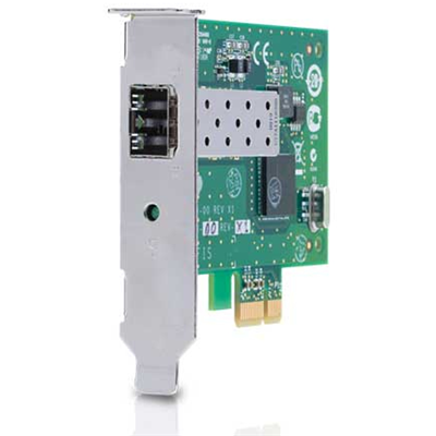 Allied Telesis 1GE SFP PCIe x1 (AT-2911SFP-001)