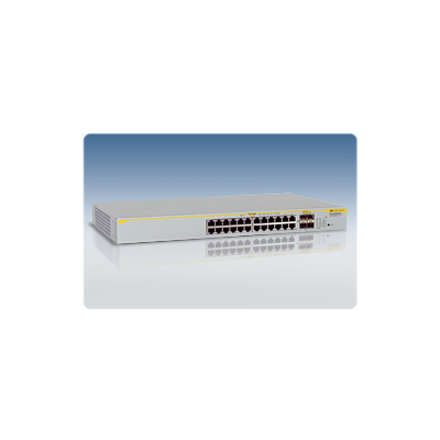 Allied Telesis AT-8000GS/24PoE-50 (990-002124-50)