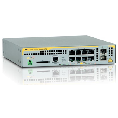 Allied Telesis AT-x230-10GP (990-004031-50)