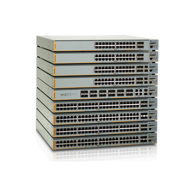 Allied Telesis AT-X610-24TS/X-POE+ Netzwerk Switch