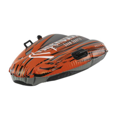 AlpenGaudi Alpen Speed Flash 2, Orange