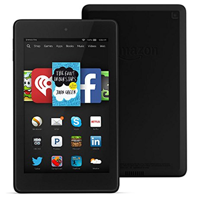 Amazon Kindle Fire HD 6 16GB (B00IRKL3TC)