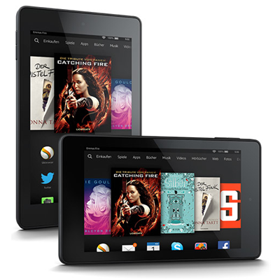 Amazon Kindle Fire HD 7 (B00JXOUMES)
