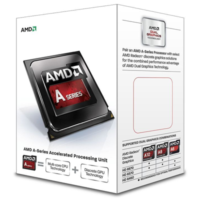 AMD A series A4-4020 (AD4020OKHLBOX)