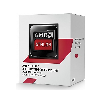 AMD Athlon 5150 (AD5150JAHMBOX)