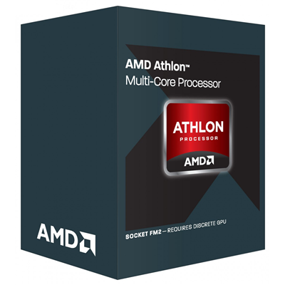 AMD Athlon X4 760K (AD760KWOHLBOX)