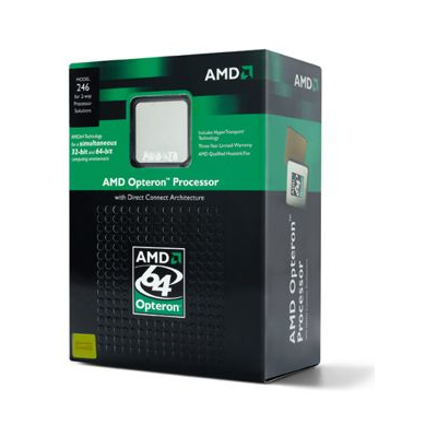 AMD Opteron 3350 HE (OS3350HOW4KHKBOX)