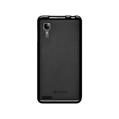Amzer Pudding TPU Case Cover, Lenovo P780