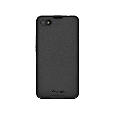 Amzer TPU Case, BlackBerry Z30