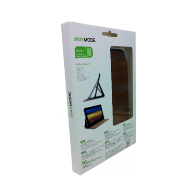 ANYMODE VIP Case (MCLT056KBL)