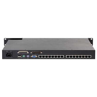 APC KVM0116A Tastatur/Video/Maus (KVM) Switch