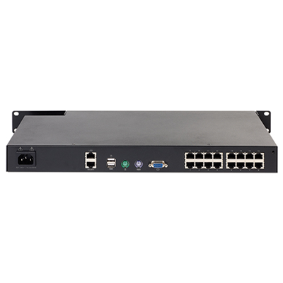 APC KVM1116P Tastatur/Video/Maus (KVM) Switch