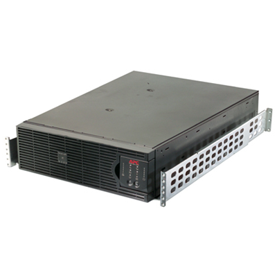 APC Smart-UPS RT 3000VA Rack Tower 120V