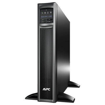 APC Smart-UPS X 1000VA Rack/Tower