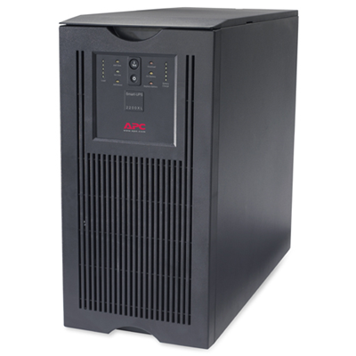 APC Smart-UPS XL 2200VA (SUA2200XL)