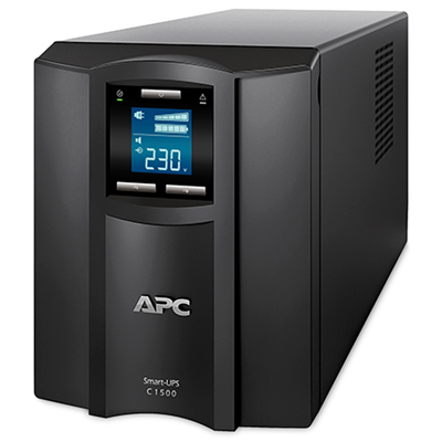 APC SMC1500I + Service Bundle 3