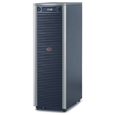 APC Symmetra LX 16kVA Scalable to 16kVA N+1 Ext. Run Tower, 220/230/240V or 380/400/415V