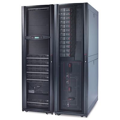 APC Symmetra PX 64kW Scalable to 160kW, 400V (SY64K160H-PD)