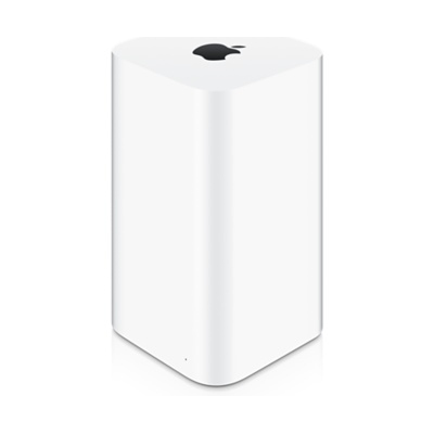 Apple AirPort Time Capsule 2TB (ME177B/A)