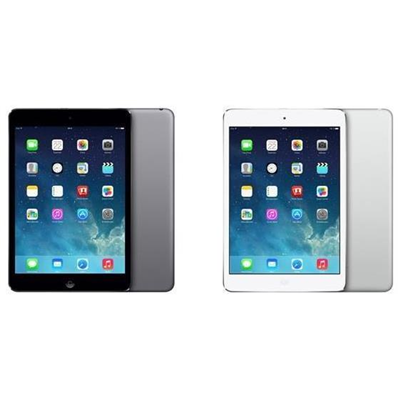 Apple iPad mini Retina WiFi 128GB