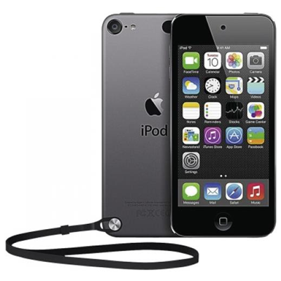 Apple iPod touch 16GB (5.Generation)