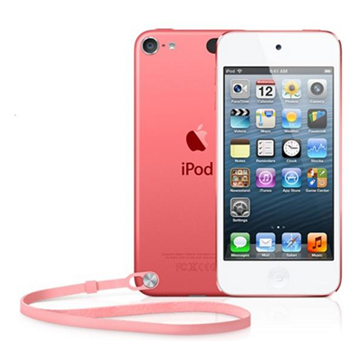 Apple iPod touch 32GB pink (5.Generation)