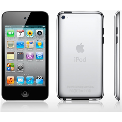Apple iPod touch 8GB (4.Generation)