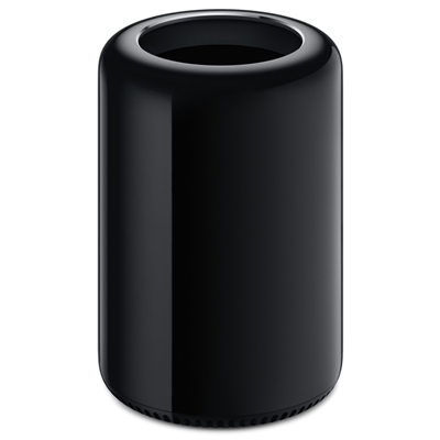 Apple Mac Pro MD878T/A workstation