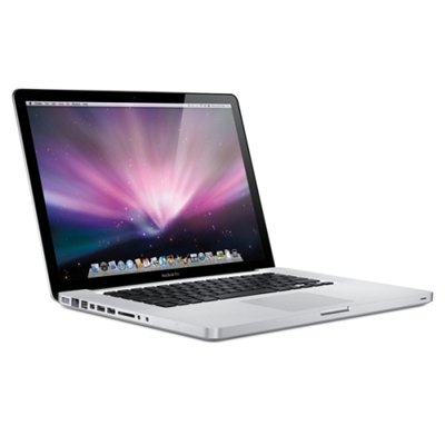 Apple MacBook Pro 15 Zoll 10/2011 (MD318D/A)