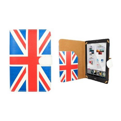 Aquarius 7-INCH-UK-FLAG-CASE