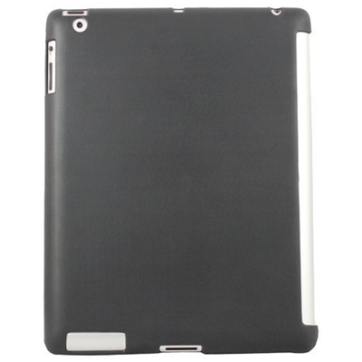 Aquarius BLACK-TPUCASE-IPAD2