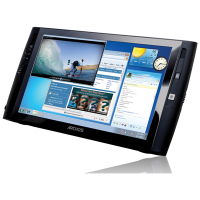 Archos 9 PC Tablet 32GB SSD