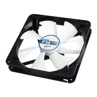 Arctic Cooling F14 (AFACO-14000-GBA01)