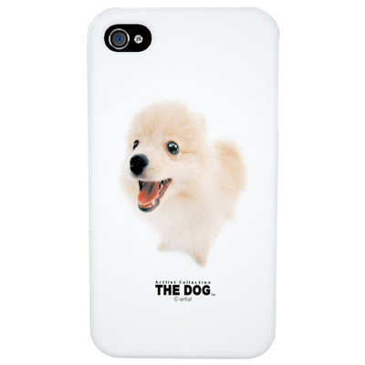 Artwizz Cover THE DOG Pomerian