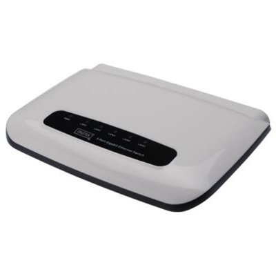 ASSMANN Electronic Gigabit Switch (DN-80072)