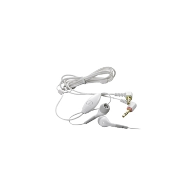 ASUS Eee PC Wired Headset white