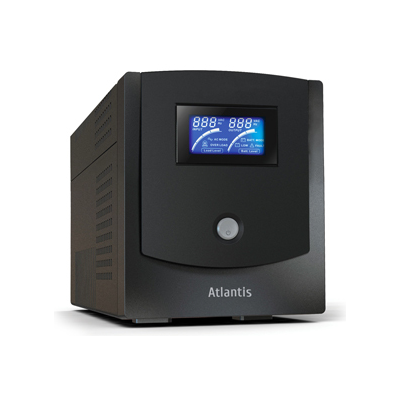 Atlantis Land HostPower 1502