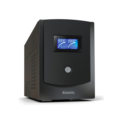 Atlantis Land HostPower 3002