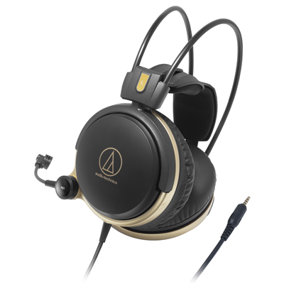 Audio-Technica ATH-AG1 Headset