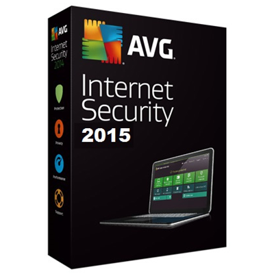 AVG Internet Security 2015 (786915)